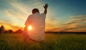 Al hablar con Dios se cumplen sus Promesas