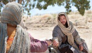 Resultado del Encuentro entre Jesús y la Samaritana