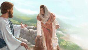 Contextualización del Encuentro de Jesús y la Samaritana
