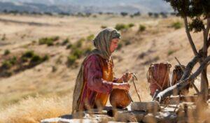 Importancia del Encuentro de Jesús y la Samaritana
