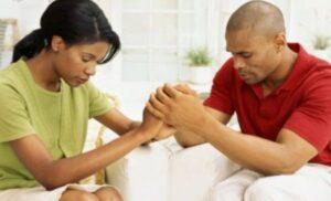 La Oración para fortalecer el Matrimonio