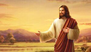 Jesús es el Salvador de la Humanidad