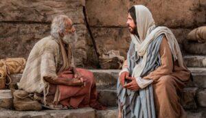 Jesús es el Juez Justo