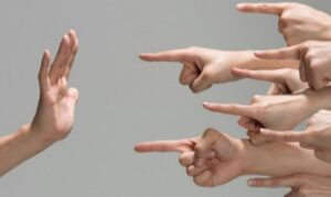 Simbología de la Paja y la Viga