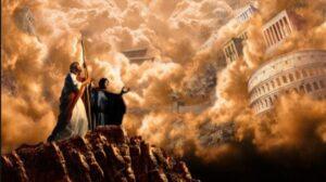 Tentación de Jesús de satanás