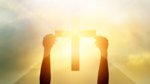 Que si Confesares con tu Boca que Jesús es el Señor