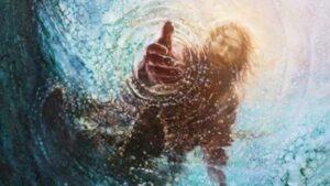 Importancia de la frase Cuando Pases por las Aguas Yo estaré contigo