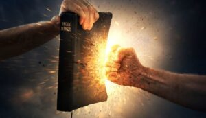 La Oración de Guerra Espiritual