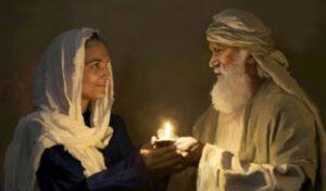 La Historia de Abraham y Sara