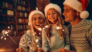 Oración de Navidad para bendiciones