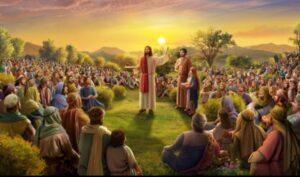 Las Parábolas sobre el Reino de Dios