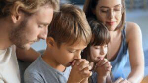 Cómo tener una Familia Consagrada a Dios