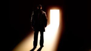 Entrar por la Puerta Angosta Mateo 7:13-14
