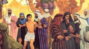 Los Hermanos de José lo quieren matar