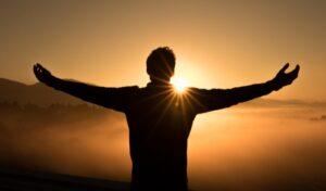 La Gratitud a Dios por su Amor