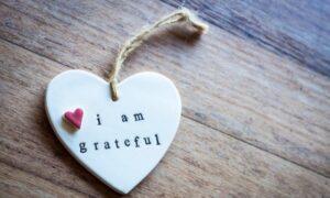 La Importancia de Ser Agradecidos a Dios