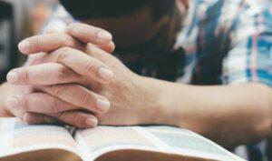 La Oración en el Espíritu