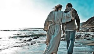 Tener un Encuentro con Jesús