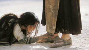 Personajes de la Biblia que tuvieron un Encuentro con Jesús