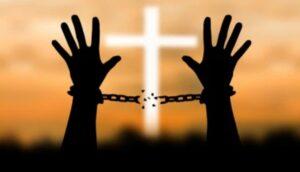 Si el hijo os libertare seréis verdaderamente libres Juan 8:32-36