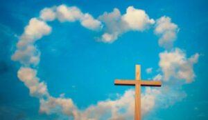 Dios es Amor pero también es Fuego Consumidor