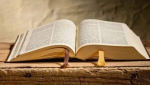 La Biblia Como el Manual del Maestro
