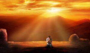 35 Versículos Bíblicos sobre ser un Hijo de Dios